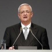 03.16.16 - Volkswagen CEO Martin Winterkorn
