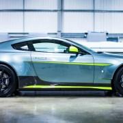 06.18.16 - Aston Martin Vantage GT8
