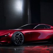 12.20.16 - Mazda RX-Vision Concept