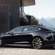 01.18.17 - Tesla Model S P100D