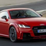 02.20.17 - Audi TT RS