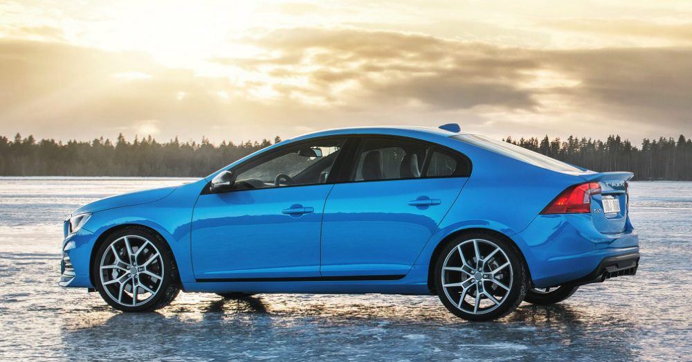2018 Volvo S60 Value Choices and Quality