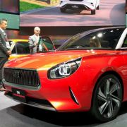 Daihatsu Will Have a Strong Presence in Tokyo