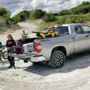Do you consider resale value in your truck?