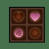 チョコレート 太る
