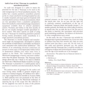 3.-Audit-of-use-of-size-3-Yeescope-in-a-paediatric-anaesthesia-practice