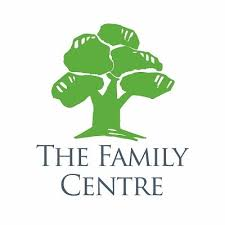 YEG Youth Connect Sponsor - The Family Centre Logo