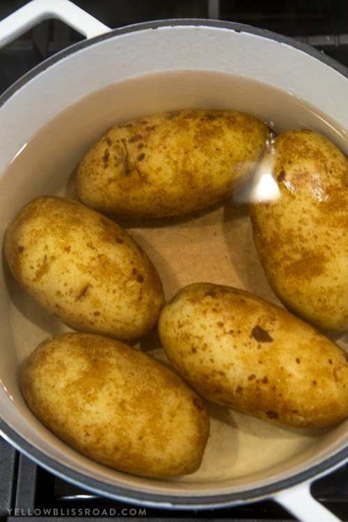 Medium Of How Long Do You Boil Potatoes