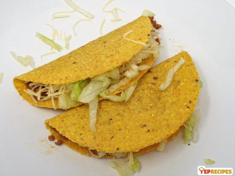 Large Of Ground Turkey Tacos