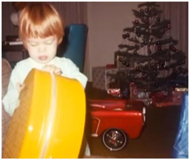 Christmas 1977 - Throwback Thursday