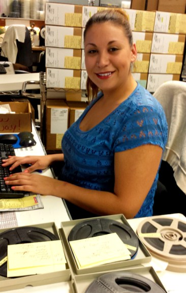 YesVideo employee spotlight - Adriana