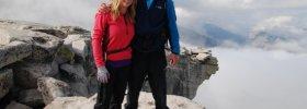Hike Half Dome