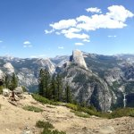 Yosemite-HalfDome-Falls-Panorama-YExplore-DeGrazio-Jun2014