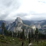 Yosemite-Panorama--HalfDome-YExplore-DeGrazio-Sep2014