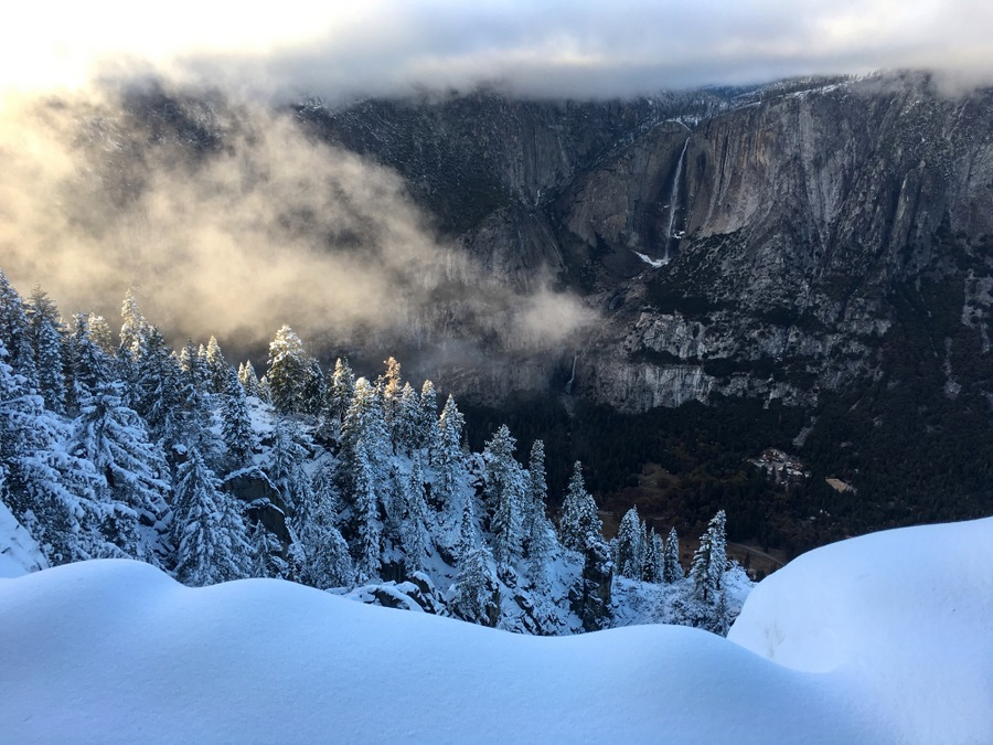 Yosemite Guided Hikes