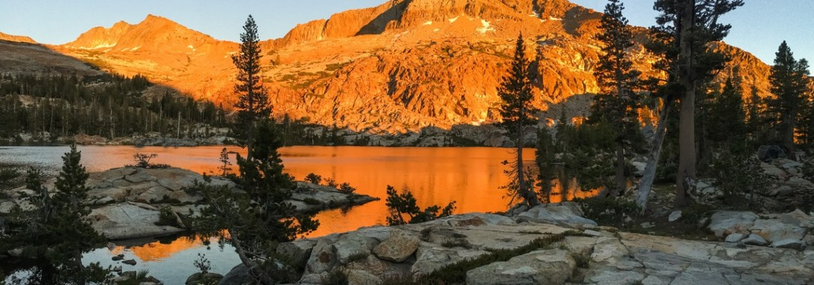 July 2016 Yosemite Instagram Monthly Review