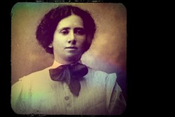 Labor Champion • Rose Schneiderman
