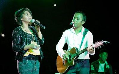 Concert Zay Palais des Sports