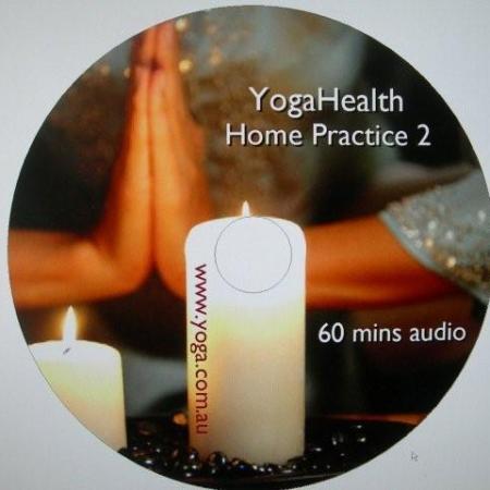 Gentle full body release yoga class