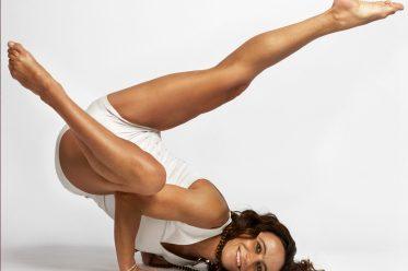Yogeshwari, Jivamukti Yoga Lehrerin
