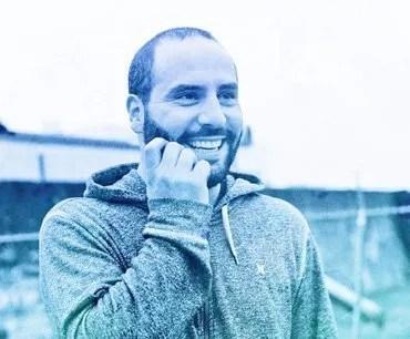Chris Calarco