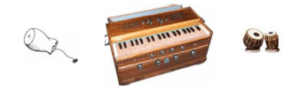 Bangla Gaaner Instruments