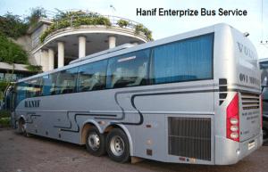Hanif Bus counter