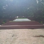 Kabi Nazrul Samadhi