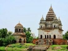 Puthia Temple Complex