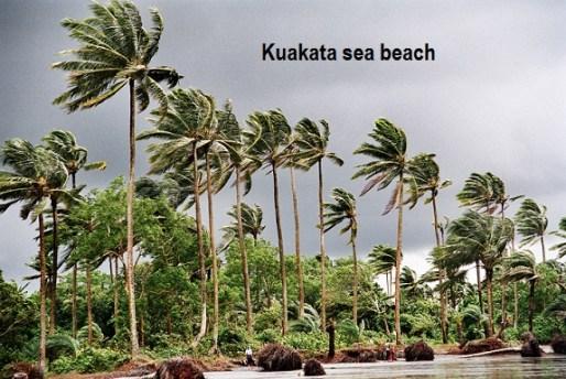 kuakata sea beach Patuakhali