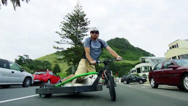 mount maunganui nueva zelanda trikes