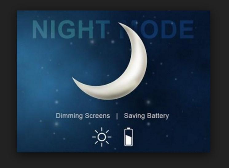 nightmode