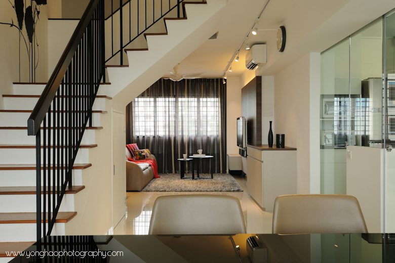 Interior Photography by YongHao Photography