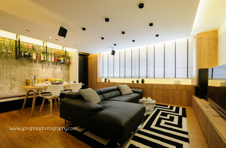 Interior Photography for A2LG