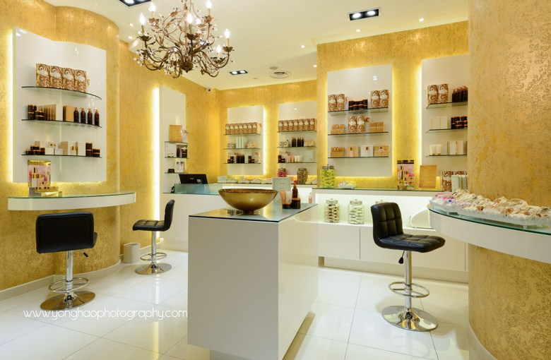 Interior Photography for Soap Stories