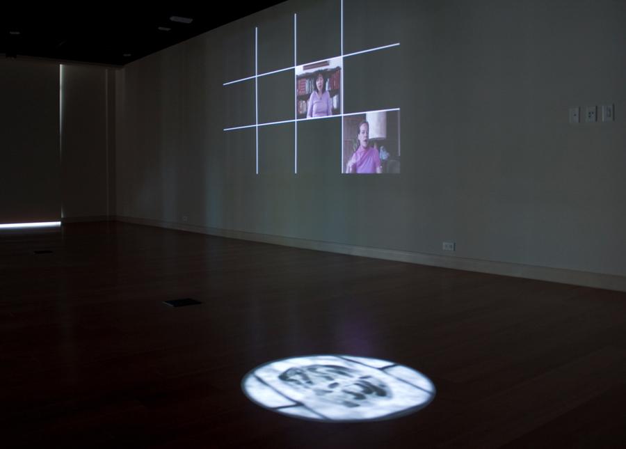 Women & Their Works Gallery, Austin, Texas