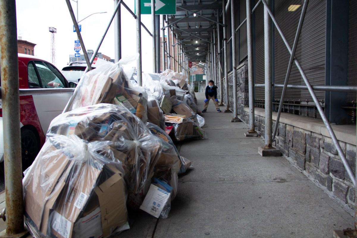 Covid-19, quarantine, Covid19 NYC
