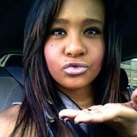 Whitney Houston's Daughter Bobbi Kristina Back Home In Atlanta