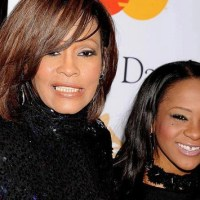 Whitney Houston's Daughter Bobbi Kristina 'Feeling Guilty' Over Her Death, Source Reveals