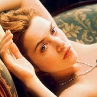 Kate Winslet's Titanic Breasts Censored in China
