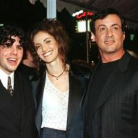 Funeral services held for Sylvester Stallone's son in LA