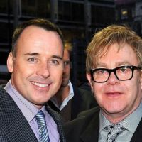 Sir Elton John becomes father again: Singer and partner David Furnish welcome baby boy