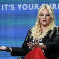 Meghan McCain bringing her 'brand of Republicanism' to new TV series