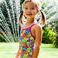How To Choose The Best Swimwear for Young Girls
