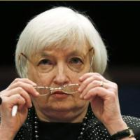 Near Fed majority backs June liftoff Yellen hasn't yet endorsed