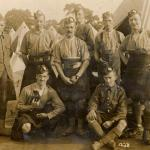 York Family History Society WW1 Project