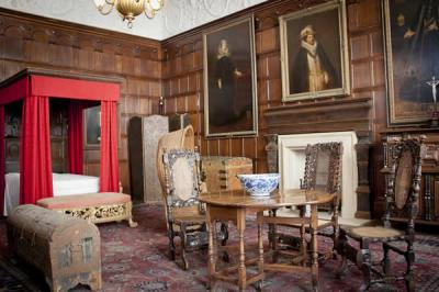 Temple Newsam - Attraction - Leeds - West Yorkshire ...