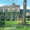The Devonshire Arms Country House Hotel_Exterior