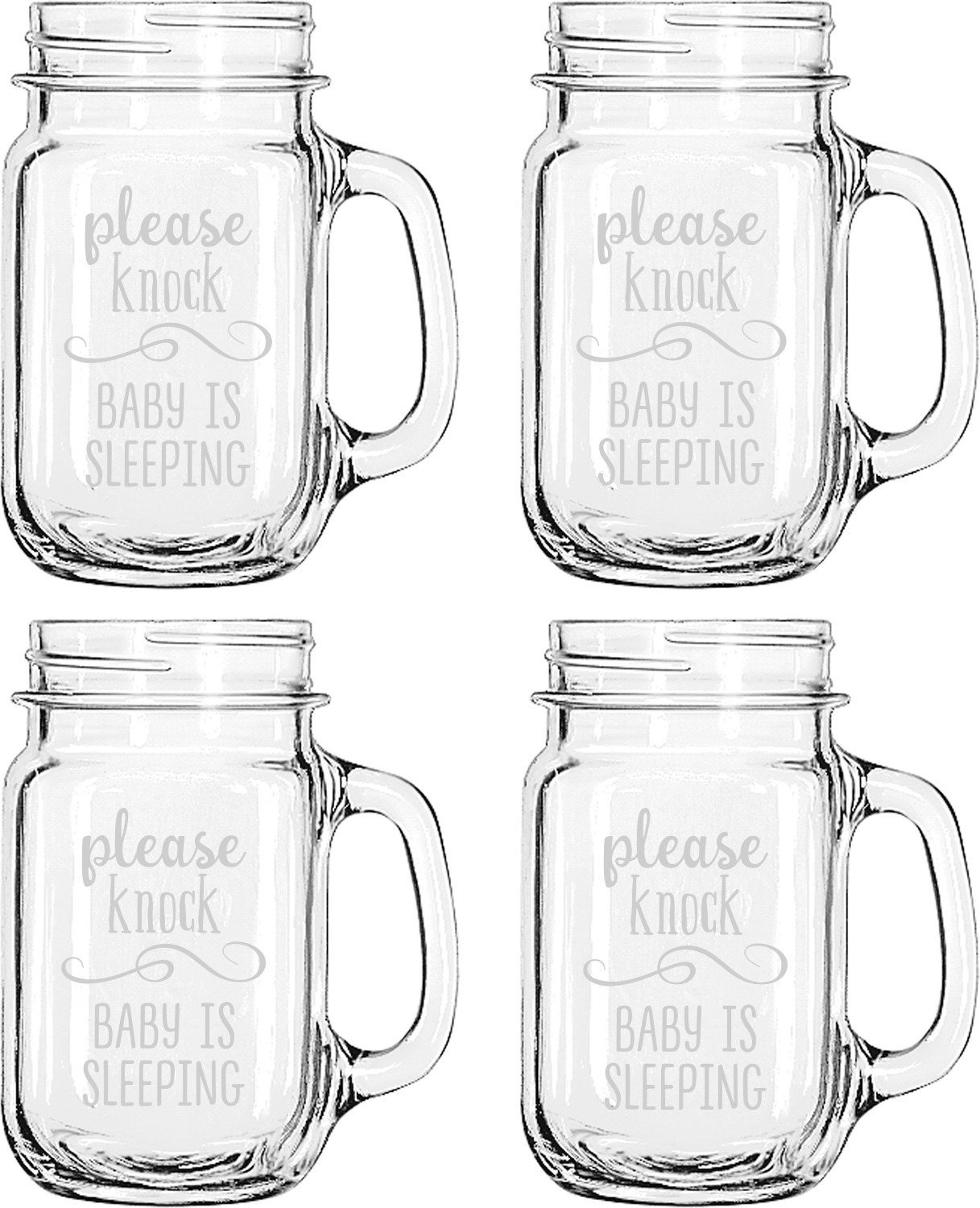 Fullsize Of Personalized Mason Jars