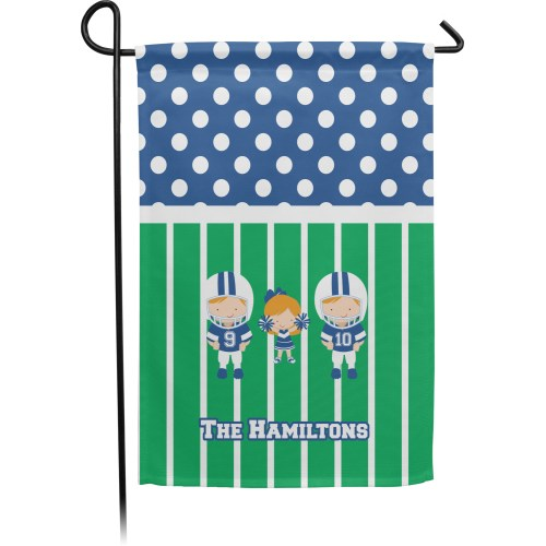Medium Crop Of Personalized Garden Flags
